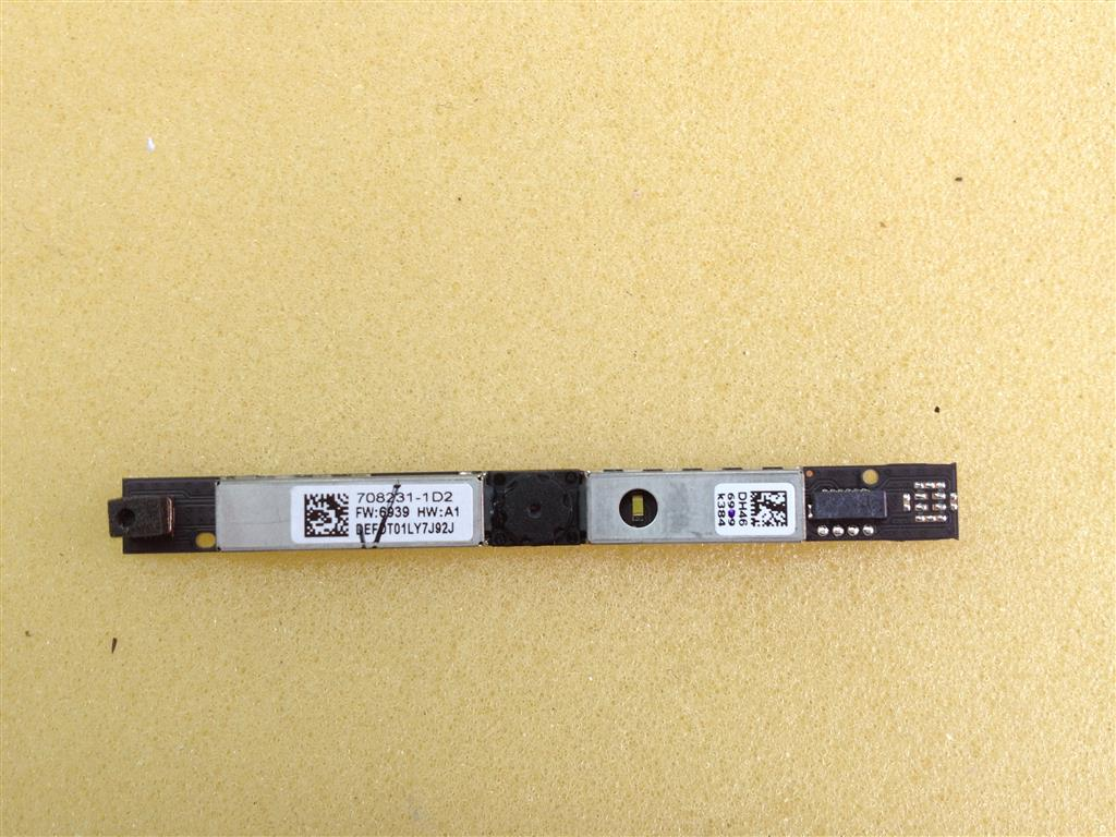LAPTOP CAMERA 708231-1D2 FOR HP 15-r127nv